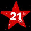 Logo Stern21 KPÖ Linz
