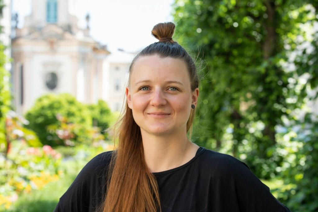 Foto Maria Egger (KPÖ Linz)